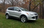 2014 Ford Escape SE 1.6-Liter EcoBoost: Gas Mileage Drive Report
