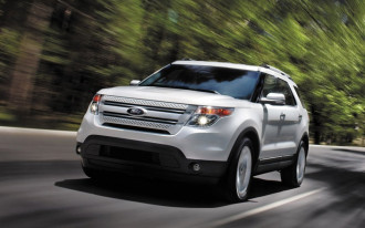 Consumer safety group petitions to recall 1.3M Ford Explorers for exhaust leak