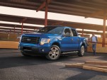 2014 Ford F-150 STX SuperCrew