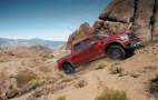 2014 Ford F-150 SVT Raptor Special Edition Revealed