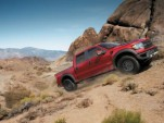 2014 Ford F-150 SVT Raptor Special Edition