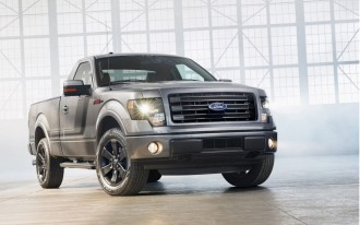 2014 Ford F-150 Pickups Recalled Due To Steering Issues
