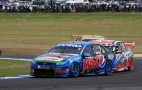 Ford Pulls Out Of V8 Supercars Just As Lexus Looks To Hop In