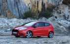 2014 Ford Fiesta ST first drive review