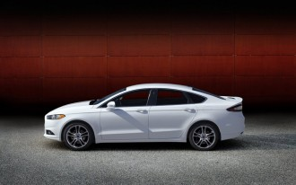 Ford recalling more than 500K Fusion sedans, Escape crossovers for rollaway risk