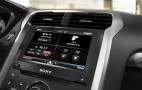Ford Turns To Silicon Valley To Crowd-Source Next-Gen In-Car Tech