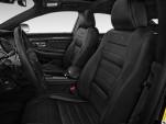 2014 Ford Taurus 4-door Sedan SHO AWD Front Seats