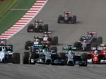 2014 Formula One United States Grand Prix