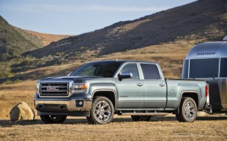 2015 Chevrolet Silverado, GMC Sierra Adopt New SAE J2807 Towing Standards