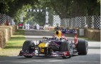2014 Goodwood Festival Of Speed Reveals 'Unbeatable Champions' Theme