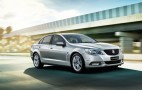 Holden Commodore Replacement To Be Built By Opel In Germany: Report