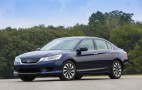 2014 Honda Accord Hybrid: First Drive Report