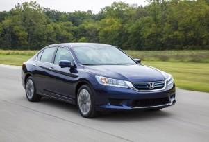 2014 Honda Accord Hybrid: Video Road Test