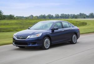 2014 Honda Accord Hybrid Still In Very Short Supply: Why?