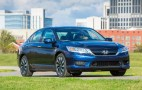 2014 Honda Accord Hybrid Supplies Tight In 'Rolling Release'