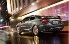 Honda To Present Updated 2014 Civic Coupe At SEMA