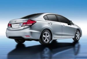 Californians: Buy Honda Civic Natural Gas, Get $1,000 Off--But, Hurry