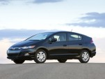 Honda Insight Hybrid Production To End