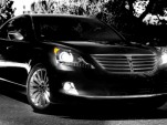 2014 Hyundai Equus preview