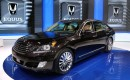 2014 Hyundai Equus Live Photos, 2013 New York Auto Show