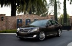2014 Hyundai Equus: Upping The Ante Against The Luxury Establishment