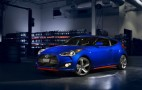 Hyundai Veloster Turbo Gets Performance R-Spec Trim
