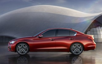2014 Infiniti Q50's New Ad Campaign: Will It Quiet Consumer Reports' Bad Review?