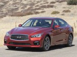 2014 Infiniti Q50, Q70 Hybrids Recalled Over Transmission Housing Issue
