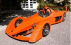 Innotech Aspiron Supercar Headed For Goodwood Festival Of Speed