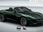Ultimate Luxury Jaguar F-Type Build  - 30 Days Of The 2014 Jaguar F-Type