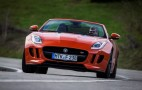 2014 Jaguar F-Type Suspension: 30 Days Of F-Type