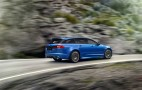 2014 Jaguar XFR-S Sportbrake Revealed Ahead Of Geneva Motor Show