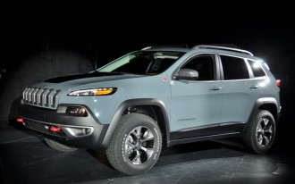 2014 Jeep Cherokee Video Preview