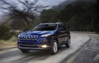 2014 Jeep Cherokee, More Fuel-Efficient Crossover, Now En Route To Dealers
