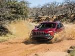 Chrysler To Fit Start-Stop As Standard On Certain 2015 Models