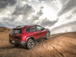 2014 Jeep Cherokee To Be Offered With Diesel Engine--In Europe