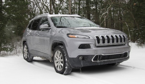 2014 jeep cherokee limited 4x4 gas mileage test with v 6. Black Bedroom Furniture Sets. Home Design Ideas