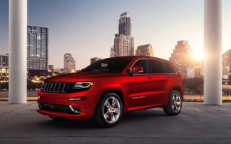 2014 Dodge Durango, Jeep Cherokee, Grand Cherokee Recalled For Cruise Control Flaw