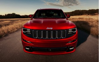 1.3 million Chrysler, Dodge, Jeep vehicles recalled for alternator failure, sudden airbag deployment