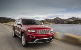 2011-2014 Jeep Grand Cherokee, Dodge Durango Recalled For Fire Risk