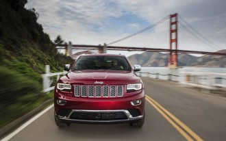 Car-Seat Mistakes, Chrysler's IPO, Jeep Grand Cherokee Driven: This Week In Social Media