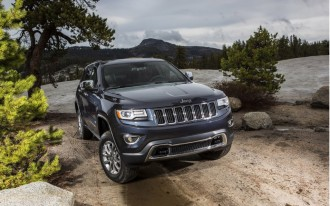 2014 Jeep Grand Cherokee Investigated For Over-Eager Automatic Braking