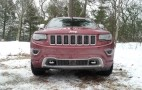 2014 Jeep Grand Cherokee EcoDiesel: Diesel SUV Fuel Economy Tested