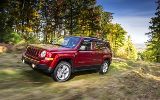1.9 million Jeep, Dodge, and Chrysler vehicles recalled for airbag problem