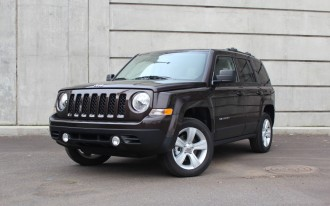 2014 Jeep Patriot Latitude: Does It Drive Better Without the CVT?
