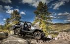 Next-Gen Wrangler Keeping Body-On-Frame Design, Toledo Production: Report