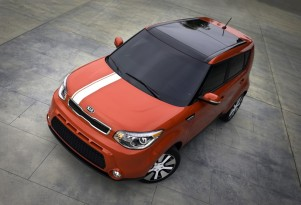 2014 Kia Soul Priced, $15,495 For Funky Compact