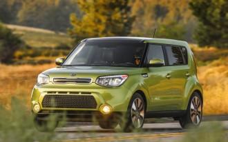 2014 Kia Soul Earns NHTSA Five-Star Rating