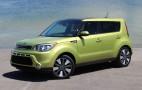 2015 Kia Soul EV To Be Sold In U.S.: First Korean Electric Car