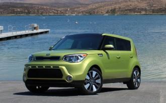 2014 Kia Soul: First Drive